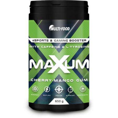 MAXUM eSports & Gaming Booster