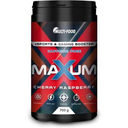MAXUM eSports & Gaming Booster ohne Koffein