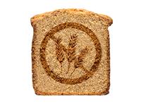 """Glutensensitive Menschen vertragen das in den Getreidesorten enthaltende """"Klebereiweiß"""" nicht."""