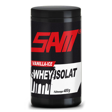 Sam® Whey Protein Isolate